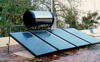 Calentadores solares intec ecol gico - Calentadores de agua baratos ...